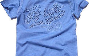 Chlapecké tričko - modré