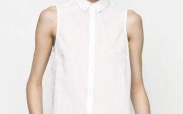 Medicine - Košile Cruising - bílá, 40 - 200 Kč na první nákup za odběr newsletteru
