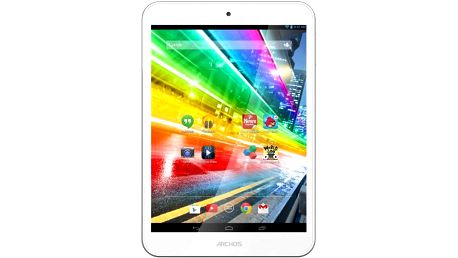 "Tablet Archos 79 Platinum s IPS displejem o velikosti 7,85"" a rozlišení 1024×768 px"