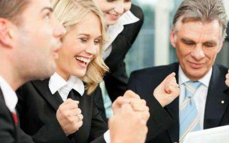 """Školení """"Úspěšný obchod"""" pro lepší uplatnění na trhu práce"""