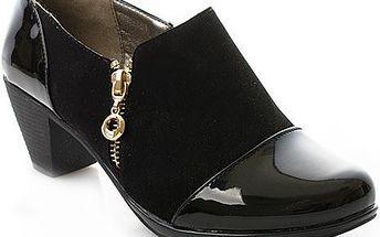 Kotníková obuv H9181B