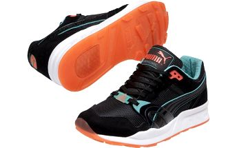 Inovativní model pánských běžeckých bot Puma XT1 Elite z devadesátých let
