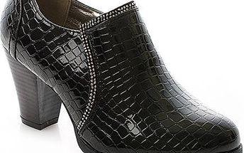 Kotníková obuv H9174B