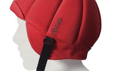 Helma Ribcap Fox Red, vel. M