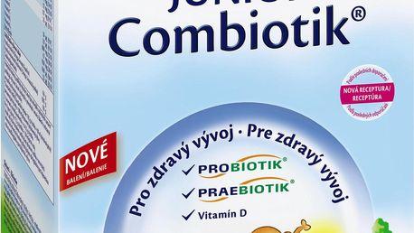 Pokračovací MKV 4 Junior Combiotik 4x600g - NOVINKA