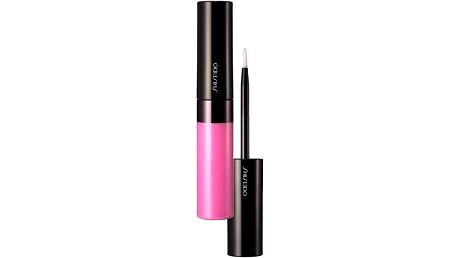 Lesk na rty Shiseido Luminizing Lip Gloss