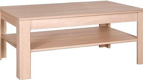 SCONTO ALABAMA II Konferenční stolek
