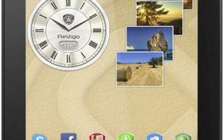 Tablet Prestigio MultiPad Ranger 7.0 3G (PMT3277) černý