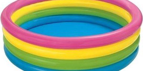 Intex 56441 Bazén 4kruhy 168 x 46cm