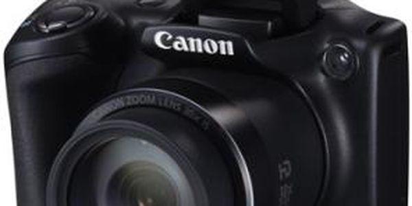 Digitální fotoaparát Canon SX400 IS (9545B002)