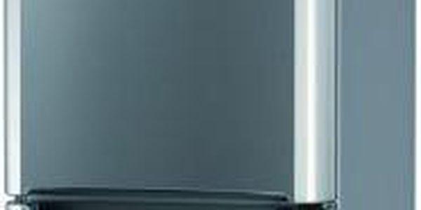Kombinovaná chladnička Indesit BIAA 14P X