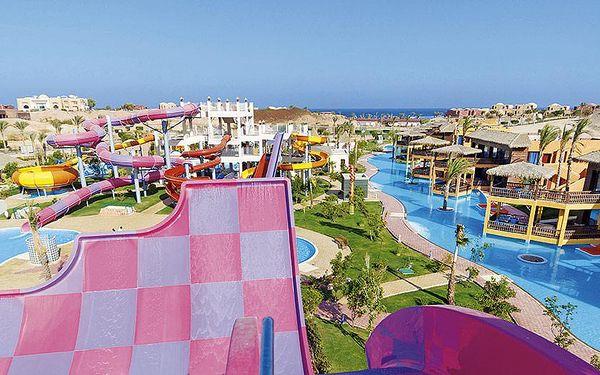 Hotel Sentido Kahramana Park, Egypt, Marsa Alam, 8 dní, Letecky, All inclusive, Alespoň 4 ★★★★, sleva 43 %