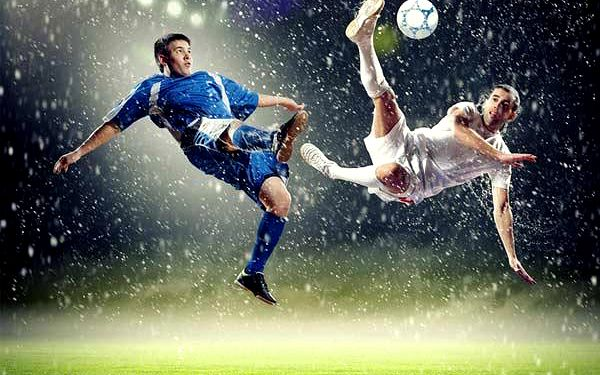 Zájezd na Telekom Cup 2015 - 4 fotbalové zápasy