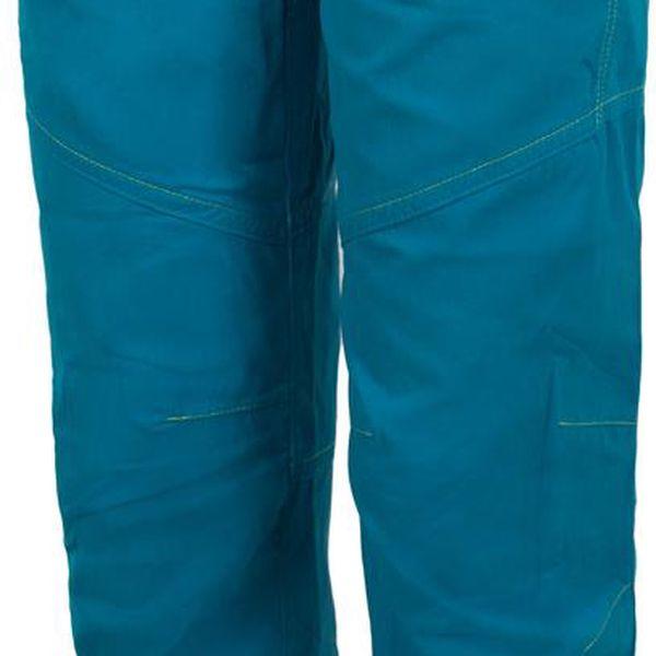 Dětské kalhoty TWIN JR, capri breeze