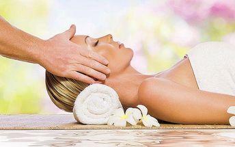 90minutové relaxační a regenerační masážní balíčky ve studiu Life Energy v Plzni