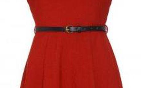 Iska Dámské šaty RA091RED