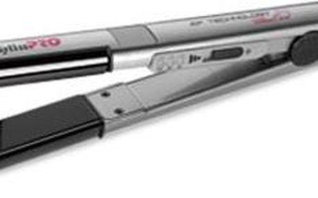 Babyliss Pro žehlička na vlasy Ultra Curl EP Technology 5.0 BAB2071EPE 25 mm