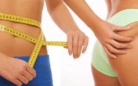 Zbavte se nadbytečných tuků pomocí kryokavitace