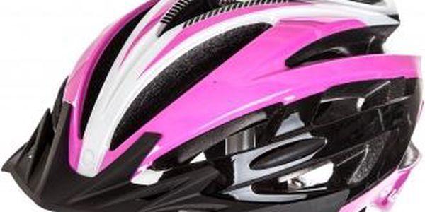 Cyklistická helma S55