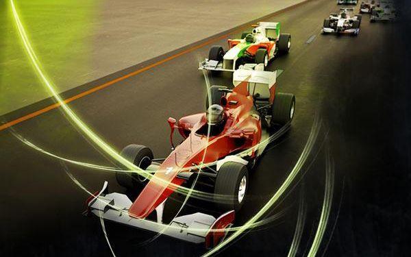 Zájezd na Formule 1 nebo Red bull Air Race pro 1