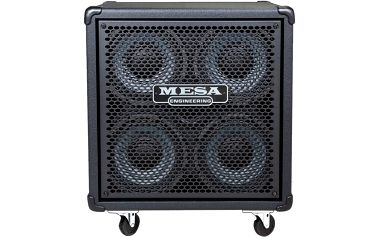 Baskytarový reprobox Mesa Boogie PowerHouse 4x10 4 Ohm