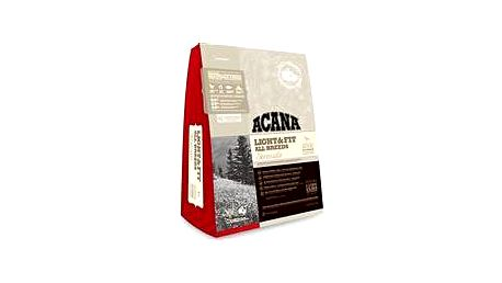 Acana Dog Adult Light+Fit 6,8kg