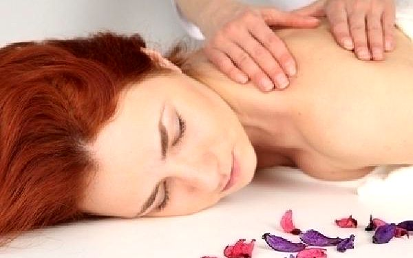Energizující a léčivá Tantrická masáž pro Ženy - N...