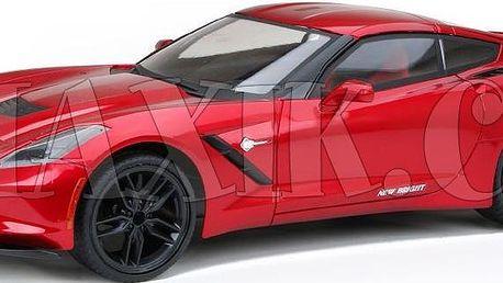 Parádní RC model New Bright Corvette C7