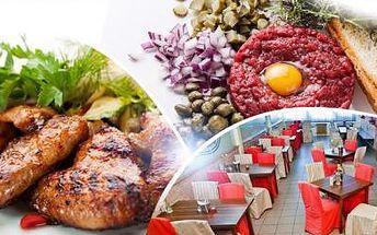 GURMÁNSKÝ ZÁŽITEK pro 3 osoby! Kuřecí KŘÍDLA, kuřecí ŠPALÍKY, ŘÍZEČKY, TATARÁK, topinky a salátek!