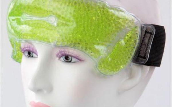 Teplý nebo studený obklad proti migréně!