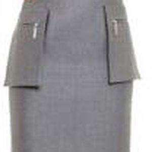 Dámské elegantní šaty Simple