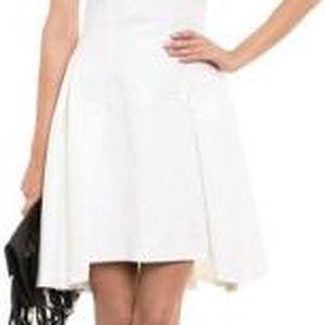 Šaty s podšívkou Simple