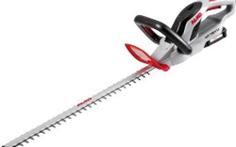 AL-KO HT 18 V Li akumulátorové nůžky na keře