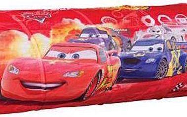 Prolézadlo Cars - 130 cm