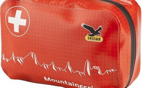 cestovní lékárnička First Aid Kit Mountaineering XL Red