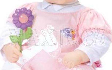 Chou Chou Kýchající panenka Zapf