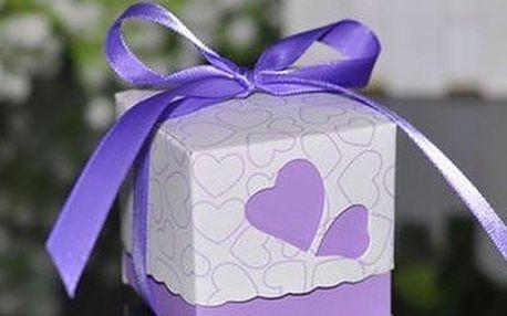 Kurz Kreativní balení dárků (29.6. 9:00-12:13)