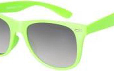 Madonna - Sluneční brýle - zelená, ONE