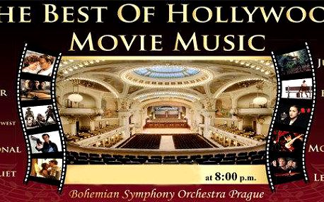 The Best Of Hollywood Movie Music
