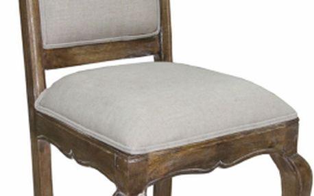 SCONTO ARTISTICO Jídelní židle