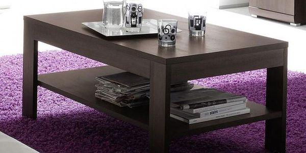 Konferenční stolek s úložným prostorem Maestro