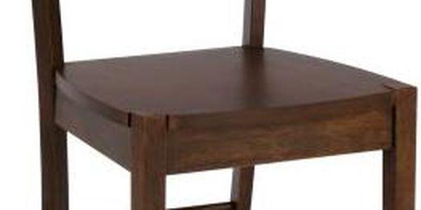 SCONTO NIKITA Jídelní židle