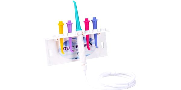 Ústní sprcha Dental Spa!