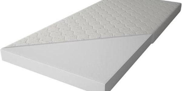 Pohodlná oboustranná hypoalergenní matrace