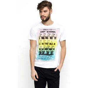 Andy Warhol by Pepe Jeans - T-shirt Fragile