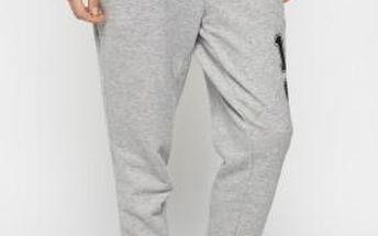 adidas Originals - Kalhoty - světle šedá, 36