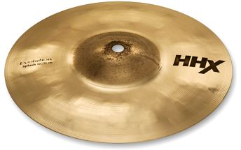 "Činel splash Sabian 10"" HHX Evolution Splash"
