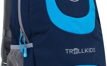 Dětský modrý batoh - 20L