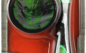 STAR WARS Zubní kartáček