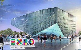 Světová výsrtava EXPO 2015